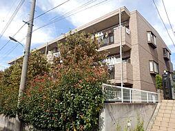 ソレアードミシマ[3階]の外観