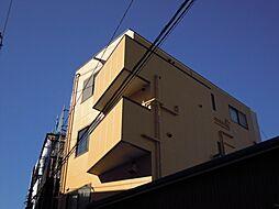 YKビル[402号室]の外観
