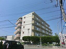 サンハイツ高倉[302号室]の外観