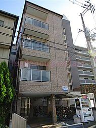 Osaka Metro長堀鶴見緑地線 横堤駅 徒歩7分の賃貸マンション