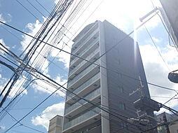 Comenz梅田[9階]の外観
