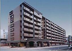 ローヤルマンション博多駅前[511号室]の外観