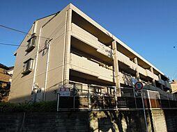 ウイング西緑丘[2階]の外観