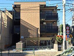 JR中央線 西八王子駅 徒歩17分