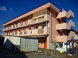 オレンジコーポI号館[201号室]の外観