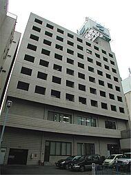 エクセレント中道[5階]の外観