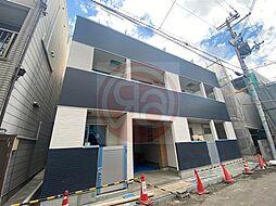 Osaka Metro堺筋線 天下茶屋駅 徒歩10分の賃貸アパート