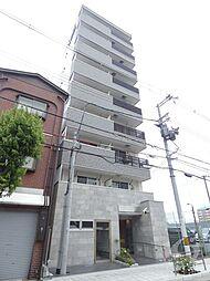JR大阪環状線 今宮駅 徒歩8分の賃貸マンション