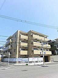 サンモール第3青葉台[3階]の外観