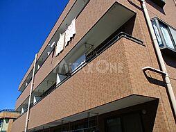 コンフォール21[3階]の外観