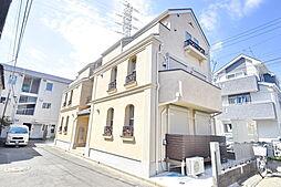 JR南武線 久地駅 徒歩5分の賃貸アパート