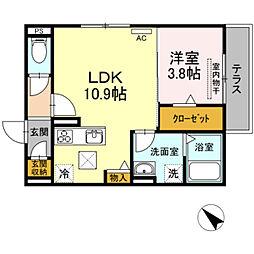 豊橋駅 6.4万円