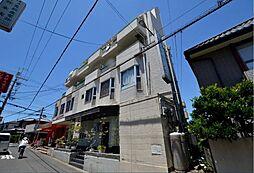大阪府堺市東区丈六の賃貸マンションの外観