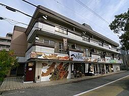 第一明姫マンション[2C号室]の外観