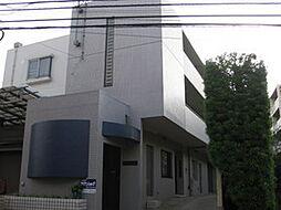 KCハイム[3階]の外観