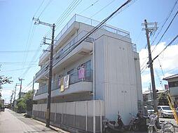 ファーストハウス[3階]の外観