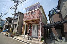 [一戸建] 大阪府枚方市田口2丁目 の賃貸【/】の外観