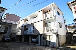第5コーポふじ[3A号室]の外観