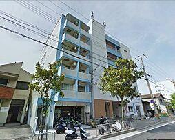 須磨浦ドミトリー[2階]の外観