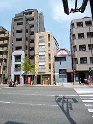 福岡県福岡市西区愛宕2丁目の賃貸マンションの外観