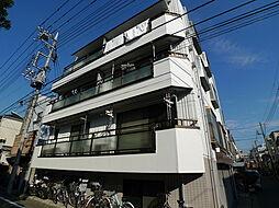 雑色駅 3.5万円