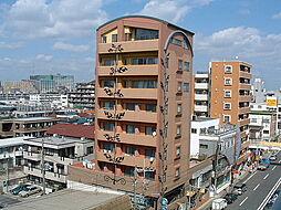 ラッフィナート[7階]の外観