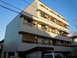 ドルフィン那珂川[505号室]の外観