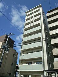 大阪府大阪市都島区内代町1丁目の賃貸マンションの外観