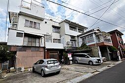 谷川アパート[3階]の外観