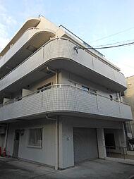 セルベコート笹塚[3階]の外観