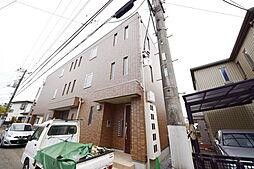 東武野田線 塚田駅 徒歩4分の賃貸マンション