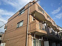 エスポアール平井[3階]の外観