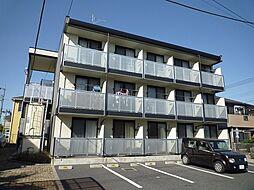 東武東上線 東松山駅 徒歩18分の賃貸アパート