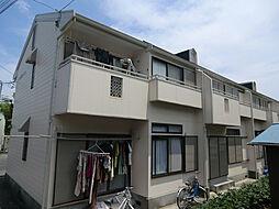 ノース鎌倉ハイツ[103号室]の外観
