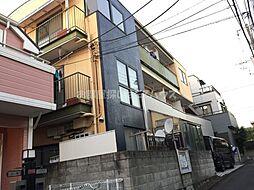 パーシモンハイツ千倉[3階]の外観