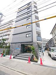 JR南武線 武蔵新城駅 徒歩9分の賃貸マンション