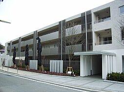 パークハウス玉川岡本[3階]の外観