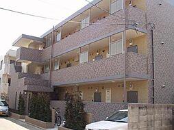 リバークレーン[2階]の外観