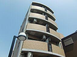 ロマネスク姫島[1階]の外観