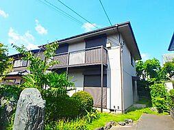 [一戸建] 東京都多摩市聖ヶ丘3丁目 の賃貸【/】の外観