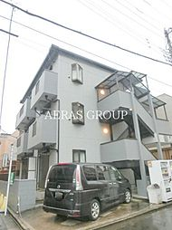 南砂町駅 9.6万円