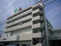 富士見中央ビル[3階]の外観