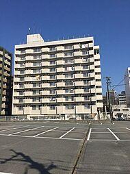 警固セントラルビル[905号室]の外観