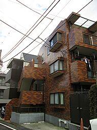 YMマンション[30号室]の外観