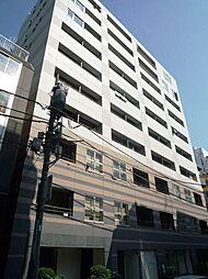 ガリシア銀座イースト[6階]の外観