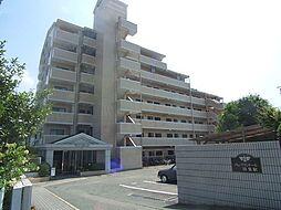 パレ・グランドール篠栗駅[406号室]の外観