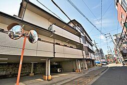 メゾン・ド・ソレイユ太田[3階]の外観