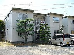 サンコーポ福島[203号室]の外観