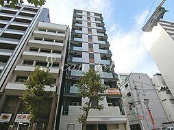 ミュージション東日本橋[2階]の外観