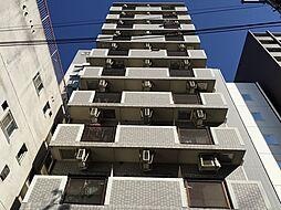 エスリード新大阪第2[7階]の外観